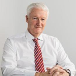 The Hon. Iarfhlaith O'Neill