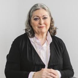 Judge Alison Lindsay (r'td.)